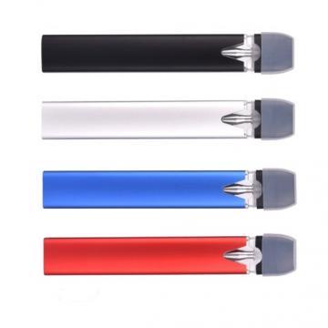 2020 Trending Product 0.3ml Ceramic Vape Cartridge Disposable Vape Pen